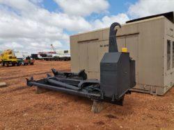 Multi-Lift Hooklift 15T - USED