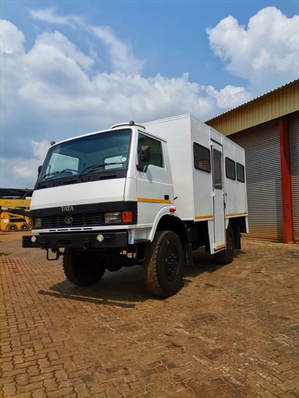 Tata 4x4 Personnel Carrier - USED